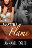 Master's Flame (Cirque Masters Book 3)