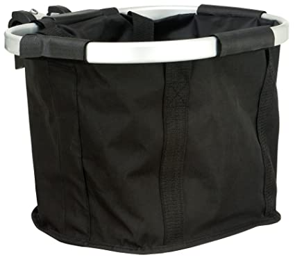 33c26206bb9 Amazon.com : Schwinn Folding Handlebar Bag : Bike Handlebar Bags : Sports &  Outdoors