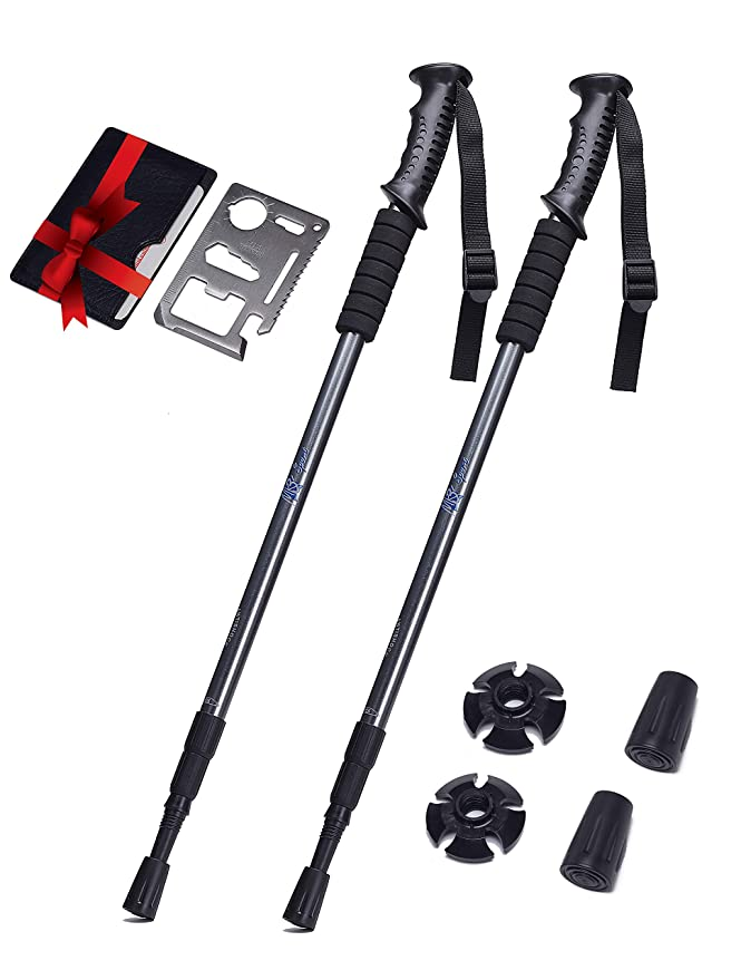 Adjustable Trekking Poles
