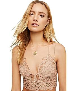 ea07a851b6 Free People Women s Adella Bralette at Amazon Women s Clothing store
