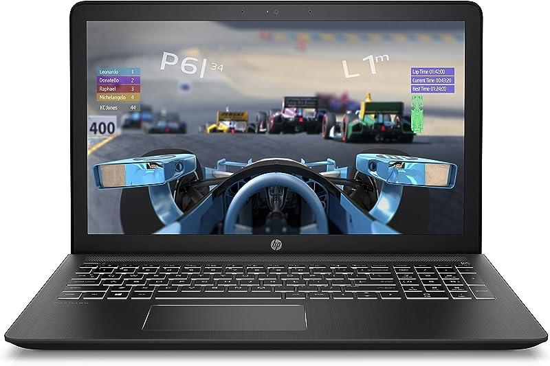 HP Pavilion Power GTX 1050 Gaming Laptop - 15