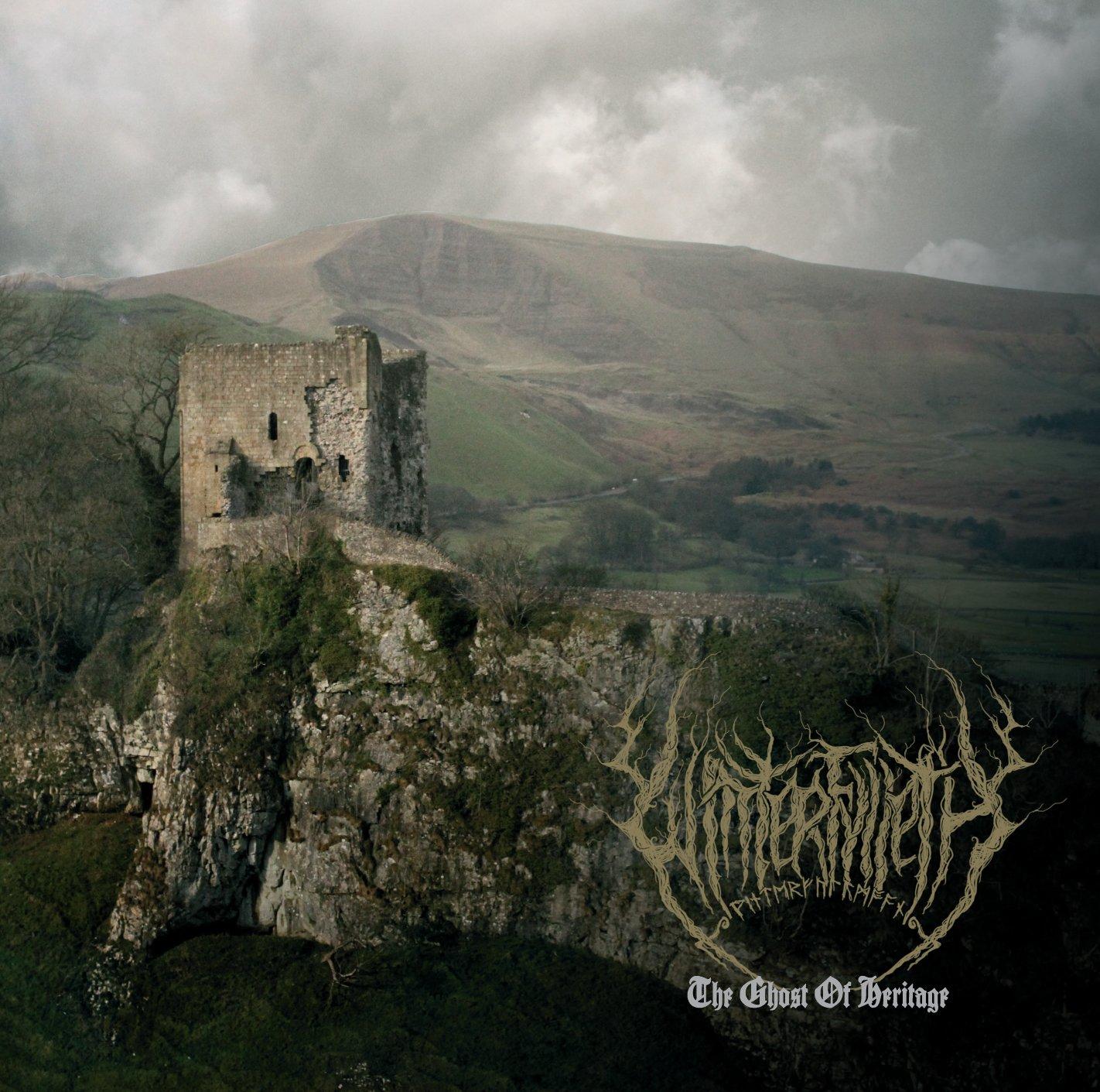 Winterfylleth - The Ghost Of Heritage (Bonus Track, Repackaged)
