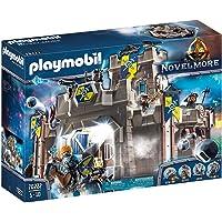 PLAYMOBIL - Novelmore Fortaleza, Multicolor (70222)