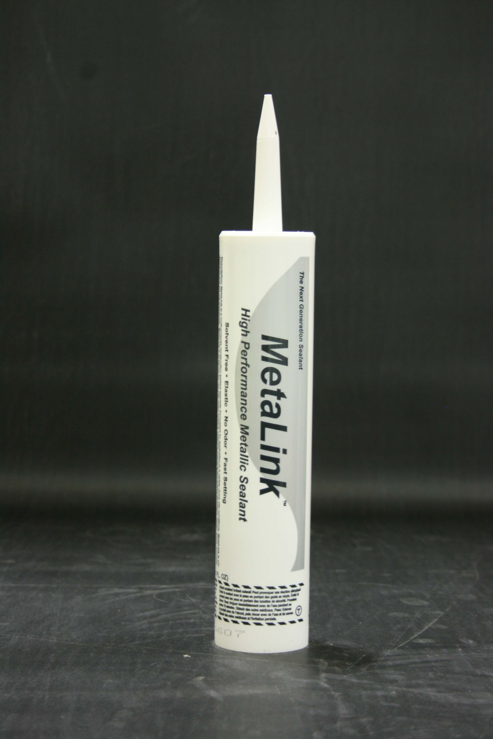 MetaLink High Performance Metallic Sealant 24/10.1oz pack