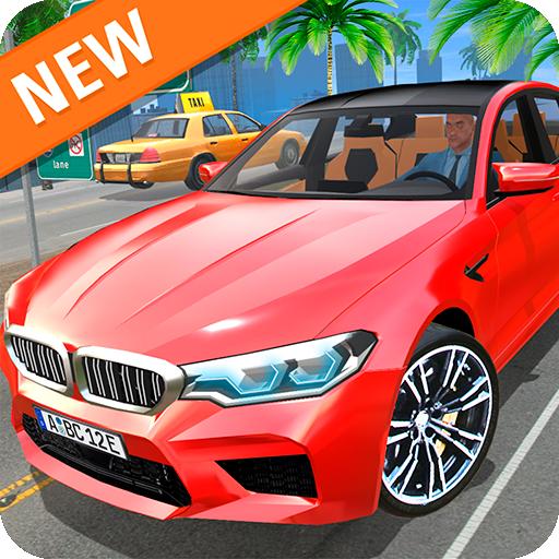 Car Simulator M5 (Car Online)