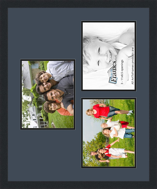 Amazon.de: ArtToFrames Alphabet Fotografie Bild Rahmen mit 1-8, 5 x ...