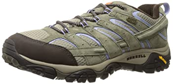 Merrell Women's Moab 2 Waterproof Hiking Shoe