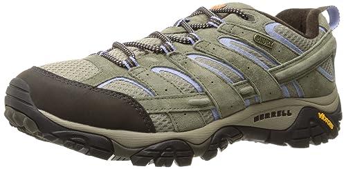 e5f00c1fc86 Merrell Women's Moab 2 WTPF Hiking Shoes