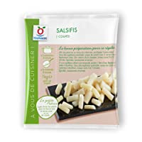 Salsifis coupés surgelés - 1 kg