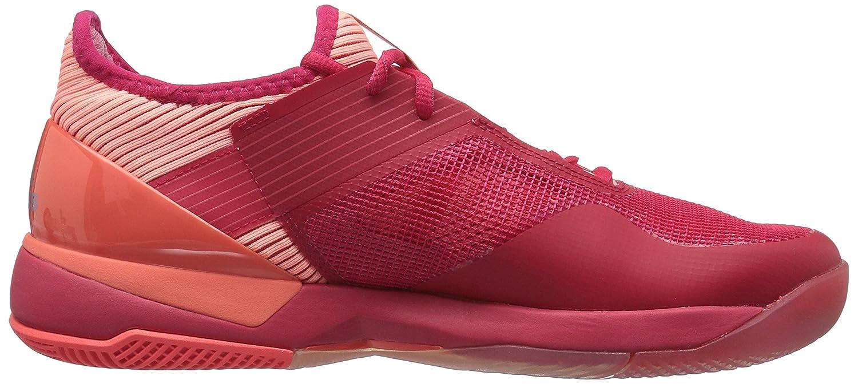 adidas Women's Adizero Ubersonic B01MSYTF2H 3 W Tennis Shoe B01MSYTF2H Ubersonic 5 B(M) US|Energy Pink/Vapour Grey Easy Coral 92f8bf