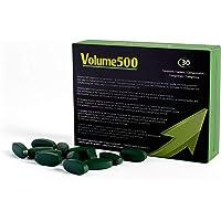 Aumento de esperma - Volume500: Pastillas para aumentar