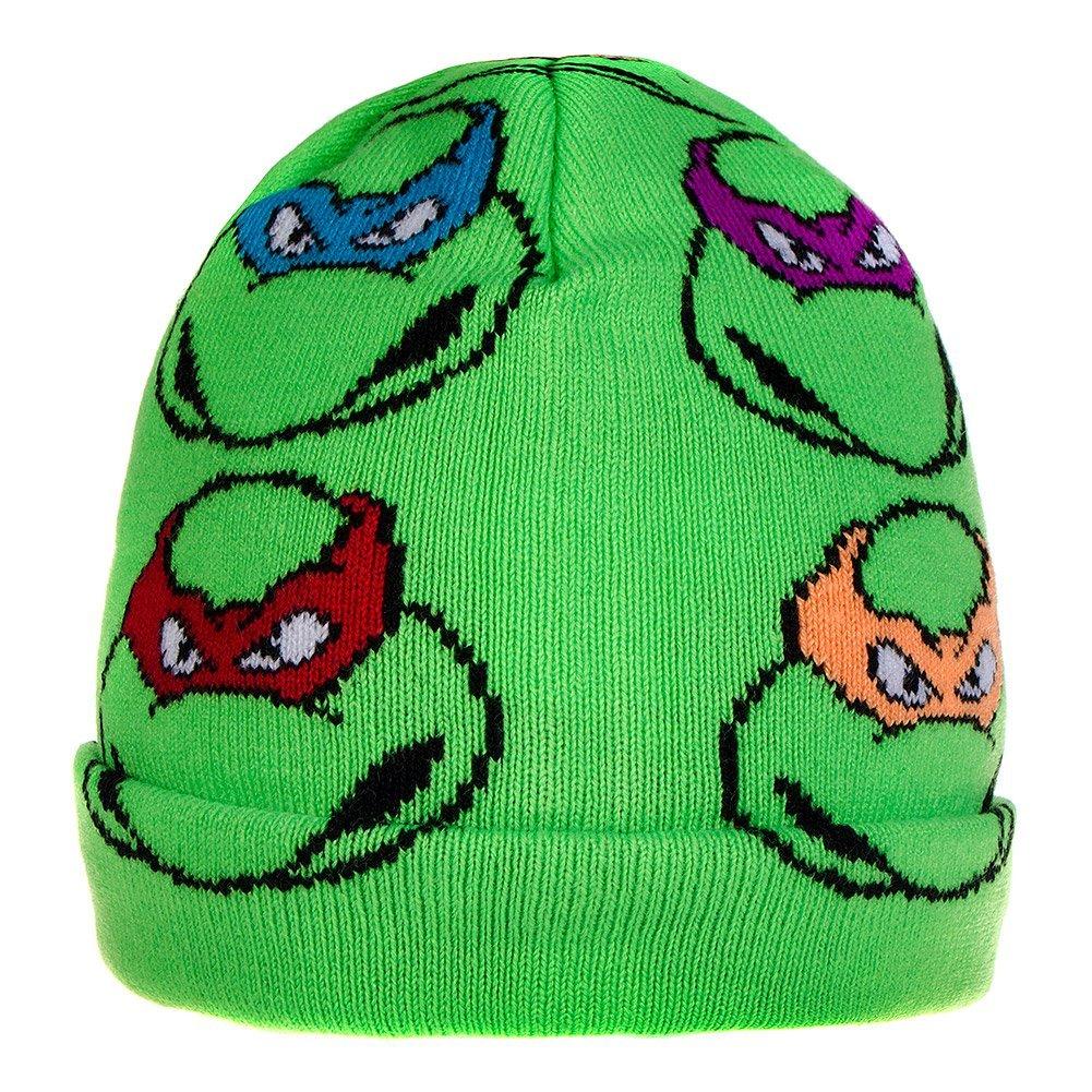 Teenage Mutant Ninja Turtles All 4 Turtles oficial nuevo ...
