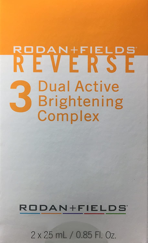 Rodan + Fields REVERSE Dual Active Brightening Complex, 1.7 Fl. Oz./50mL