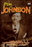 Play Johnson: Learn to Play the Robert Johnson Way With Ray Milligan