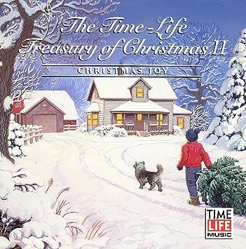 Time Life Treasury Of Christmas.The Time Life Treasury Of Christmas Ii Christmas Joy
