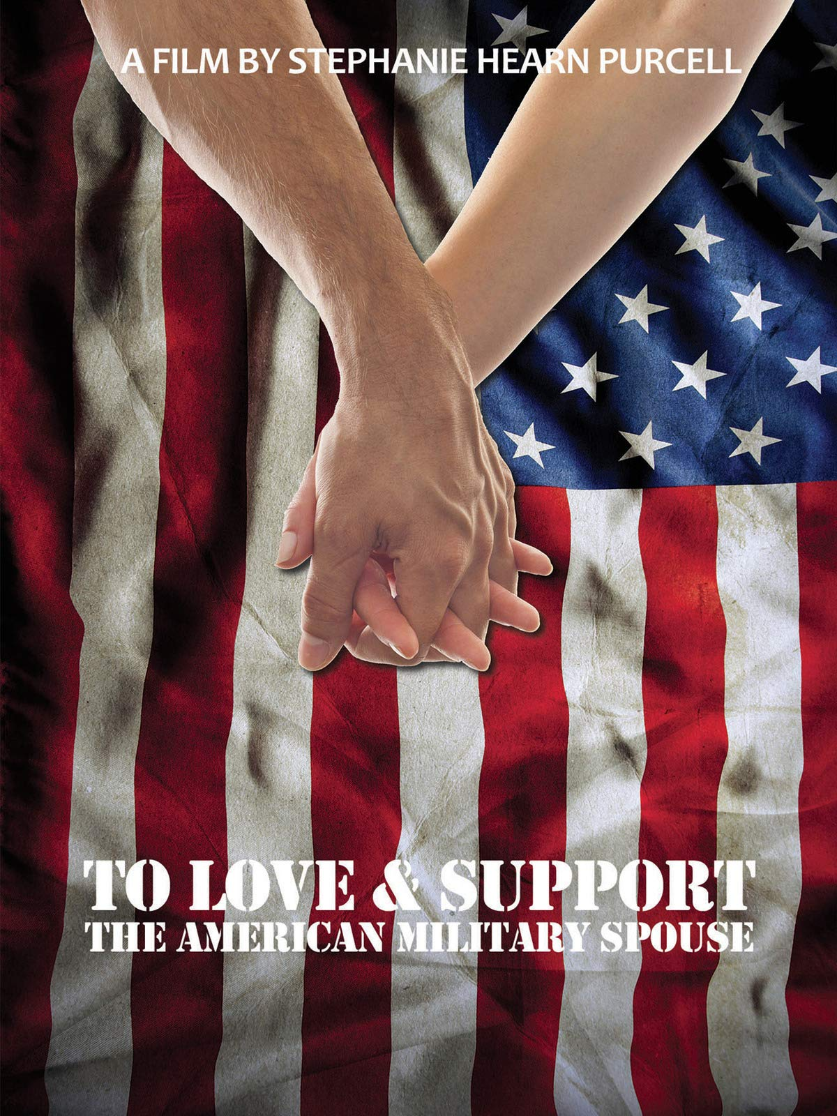 To Love & Support: The American Military Spouse on Amazon Prime Video UK