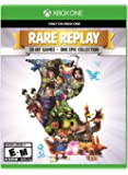 Rare Replay - Xbox One (Renewed)