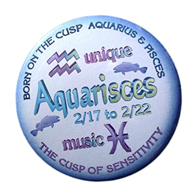 Amazon.com: valxart aquarisces 2/17 – 2/22 Aquarius Pisces ...