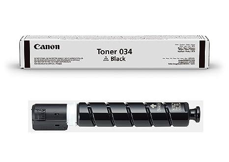Amazon.com: Canon 9454b001 Original Toner Cartridge, Black ...