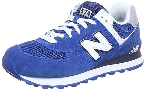New Balance Men's 574 Core Plus Fashion Sneaker