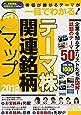 テーマ株 関連銘柄マップ 2018 (稼ぐ投資)