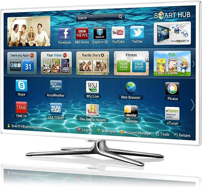 Samsung UE40ES6710U 46