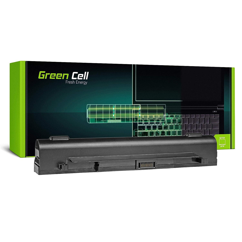Green Cell® Extended Serie A41-X550A Batería para ASUS A450 A550 F450 F550 F550C F550L F552 F552C F552CL K550 K550C X450 X552 Ordenador (8 Celdas ...