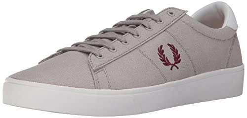 Fred Perry Spencer Canvas B8285929, Deportivas - 41 EU