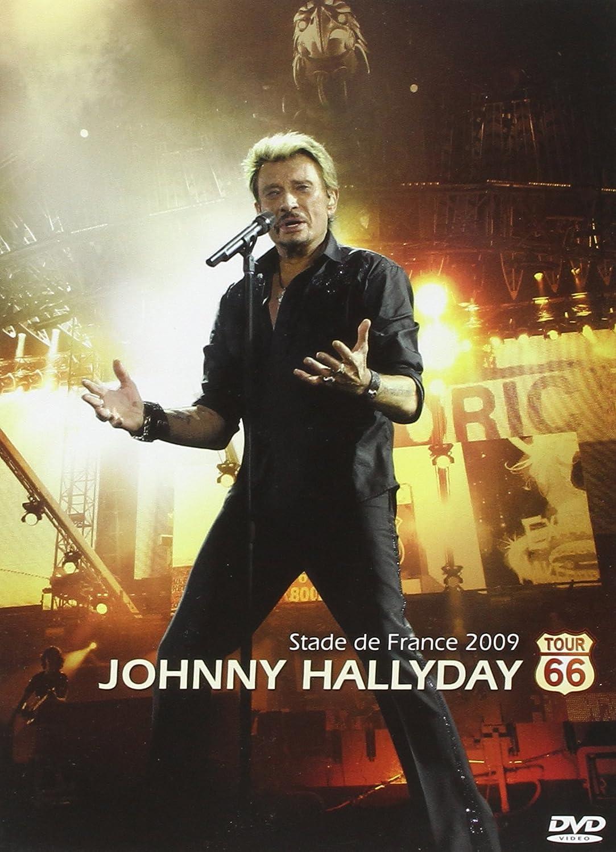 STADE DE FRANCE 2009 - HALLYDA [DVD] [Import] B002HZCH2A