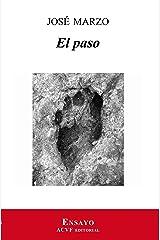 El paso (Spanish Edition) Kindle Edition