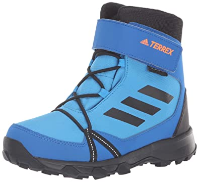 adidas outdoor Kids' Terrex Snow Cf Cp Cw K