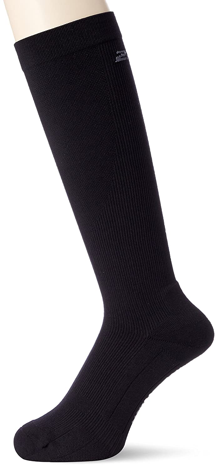 Clothing, Shoes & Accessories Clothing & Accessories Black 2xu Compression Mens Running Socks