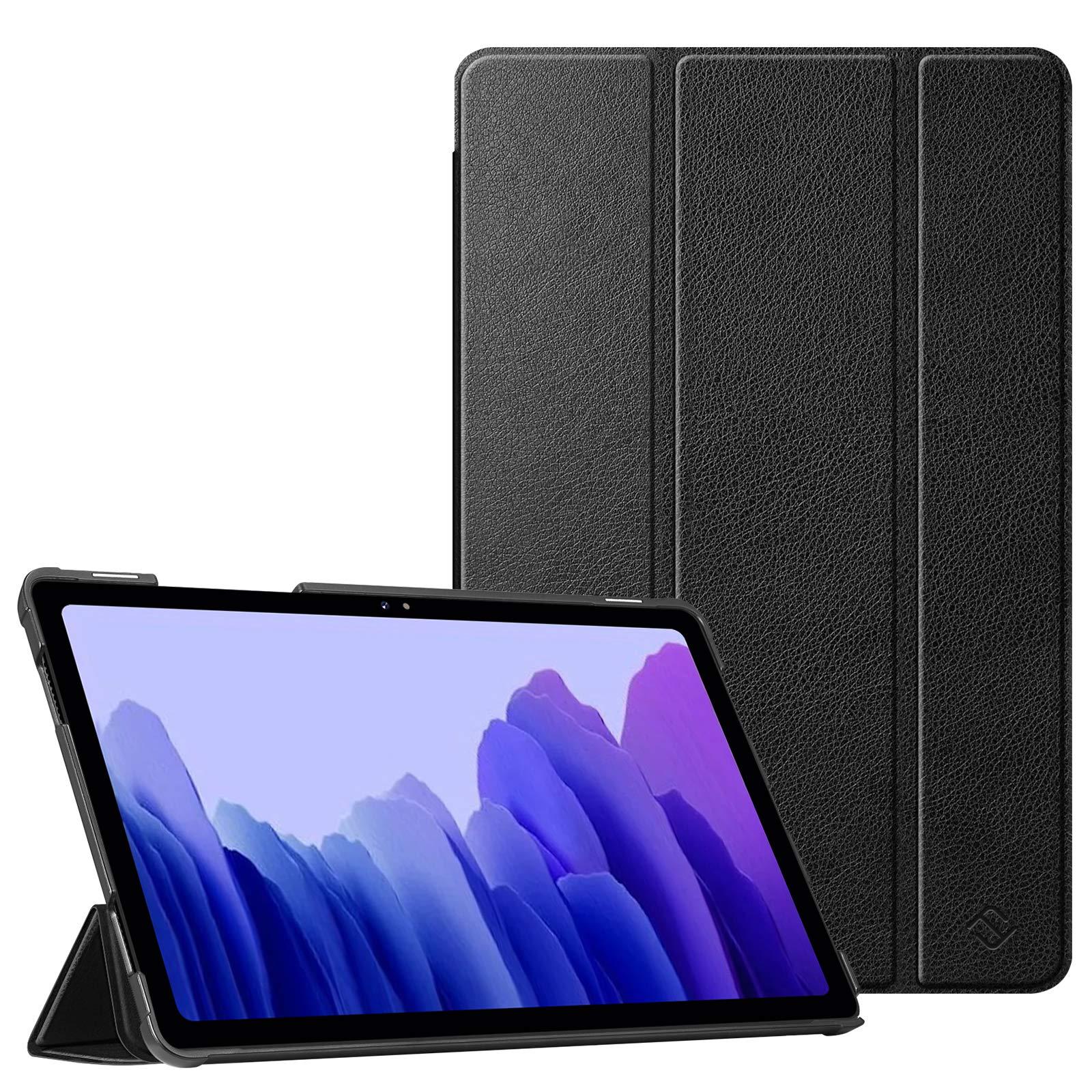 Funda para Samsung 10.4 Tab A7 SM-T500 2020 Black Fintie w