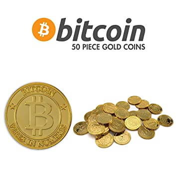 Review Bitcoin for Party or