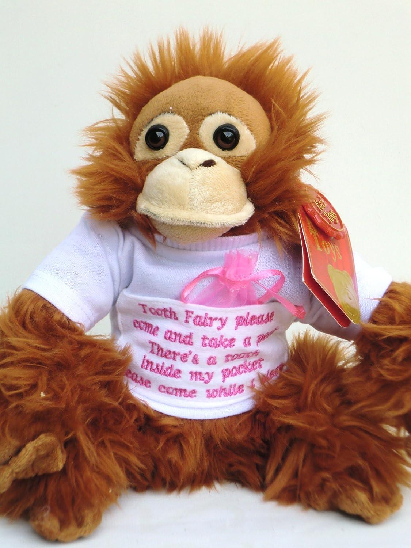 De oso de peluche - diseño de orangután de Sumatra diseño ...