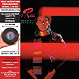 Whatever Happened To Benny Santini - Cardboard Sleeve - High-Definition CD Deluxe Vinyl Replica