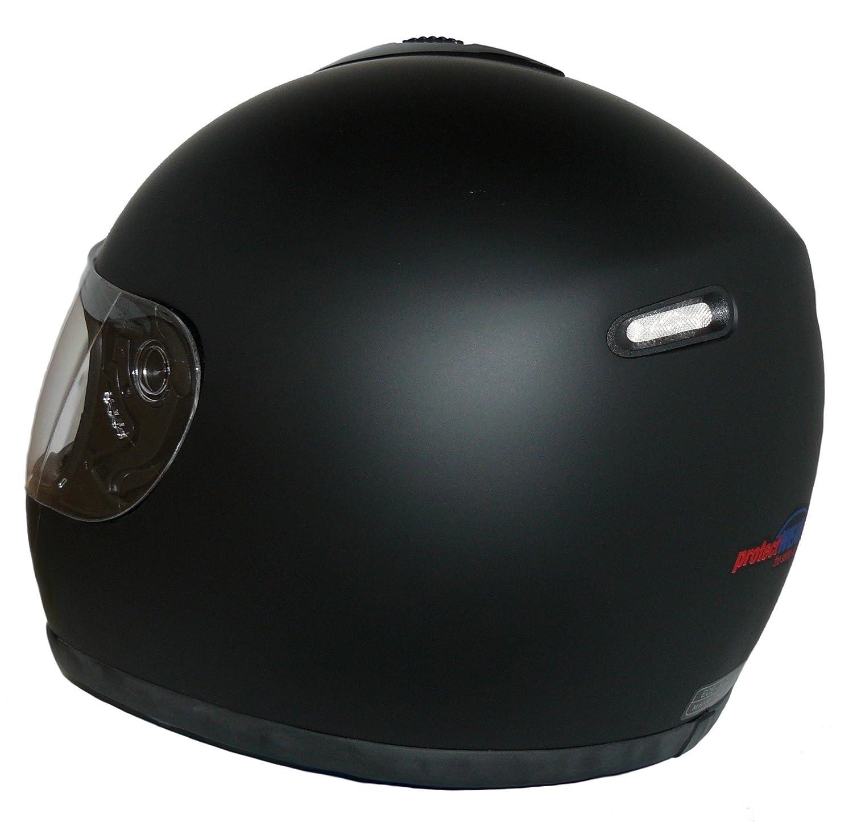 Motorradhelm Integralhelm V190-ES Sturmhaube