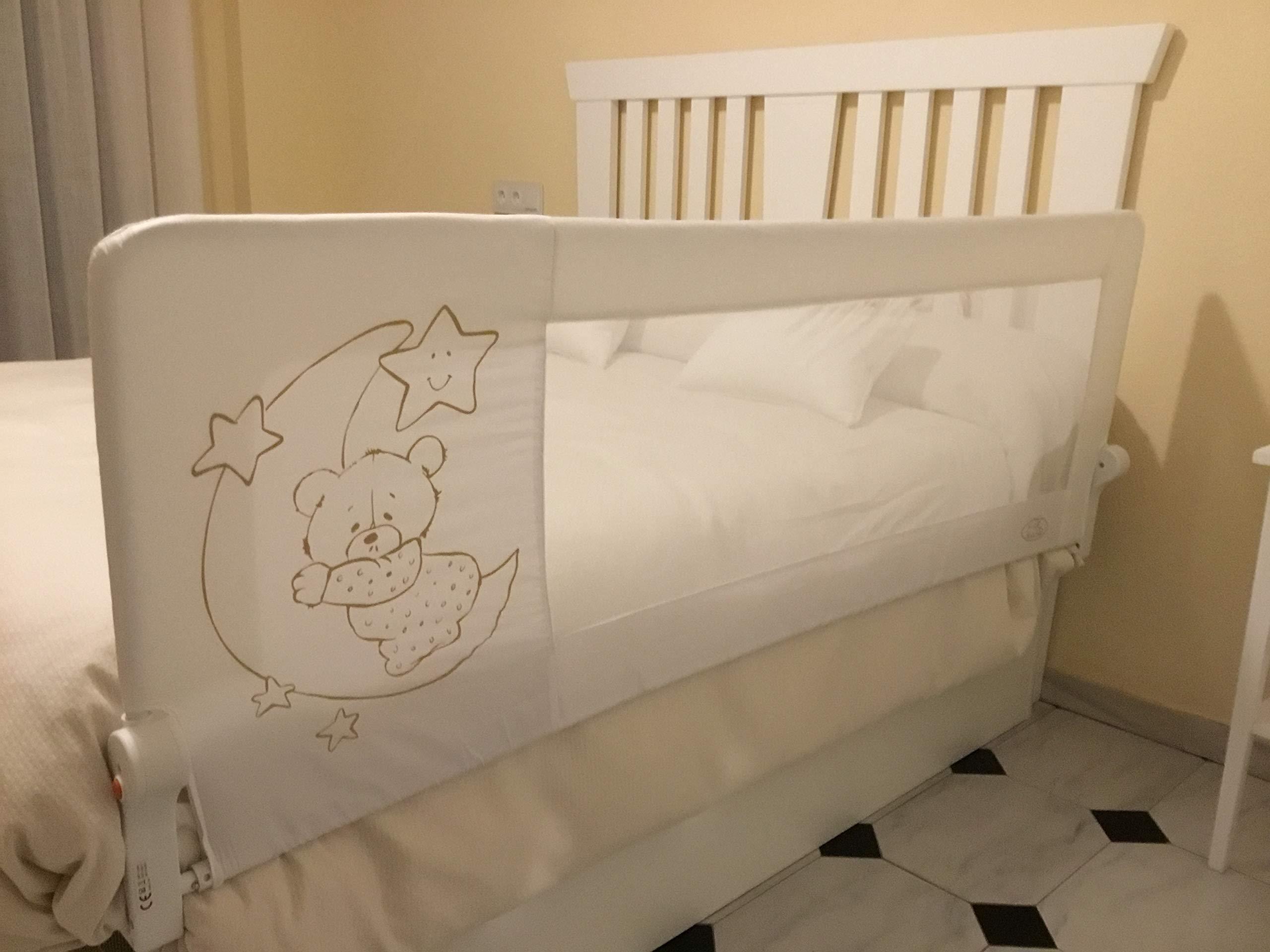 Mejor valorados en Barandillas para camas & Opiniones útiles ...