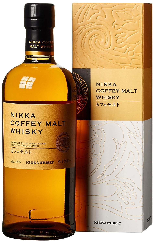 Nikka Coffey Malt (1 x 0.7 l): Amazon.de: Bier, Wein & Spirituosen