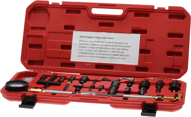 Aven 789-0070 Pro Diesel Compression Tester