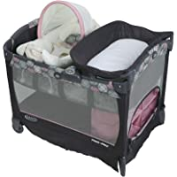Graco Pack 'n Play Playard Cuddle Cove, Addison, One Size