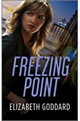 Freezing Point: A Suspenseful Inspirational Romance (Love Inspired Suspense) Kindle Edition