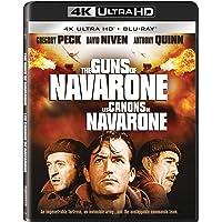 The Guns of Navarone [Blu-ray] (Bilingual)