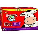 Horizon Organic Fruit Snacks, Bunch O' Berries, 5 Count
