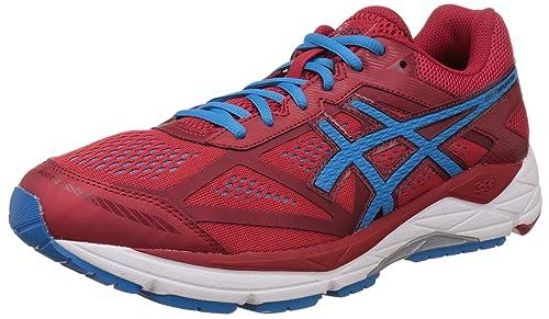 ASICS Men's Gel Foundation 12 (2E) Running Shoes