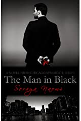 The Man in Black: A Standalone Mafia Romance (Chicago Syndicate Book 9) Kindle Edition