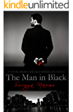 The Man in Black: A Standalone Mafia Romance (Chicago Syndicate Book 9)