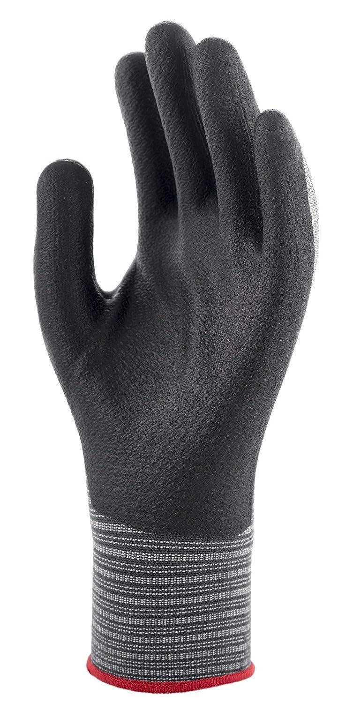 Showa 381 Nero guanti multiuso