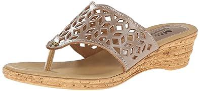 68824300ea0c9 Spring Step Women s Amerena Wedge Sandal
