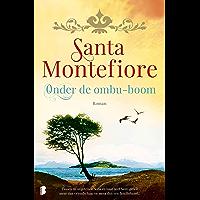 Onder de ombu-boom: Tussen de ongetemde Sofia en haar neef Santi groeit meer dan vriendschap, en meer dan een…